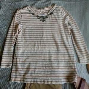 JCREW Long Sleeved Shirt